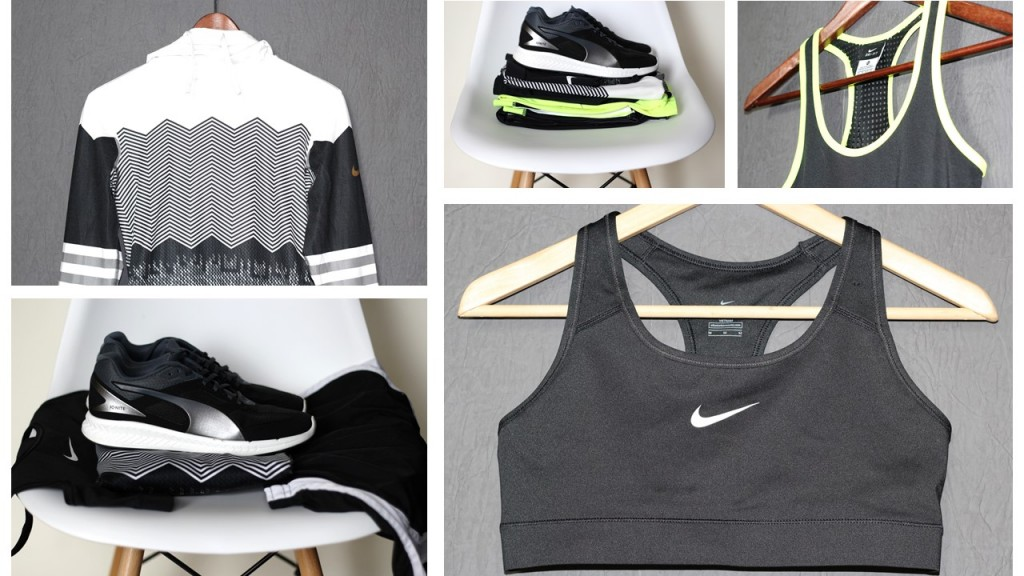 Workout: What to wear