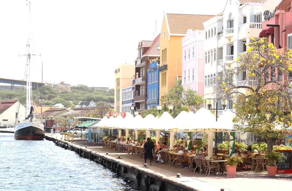 Travel tips: Curaçao – Willemstad & Pietermaai