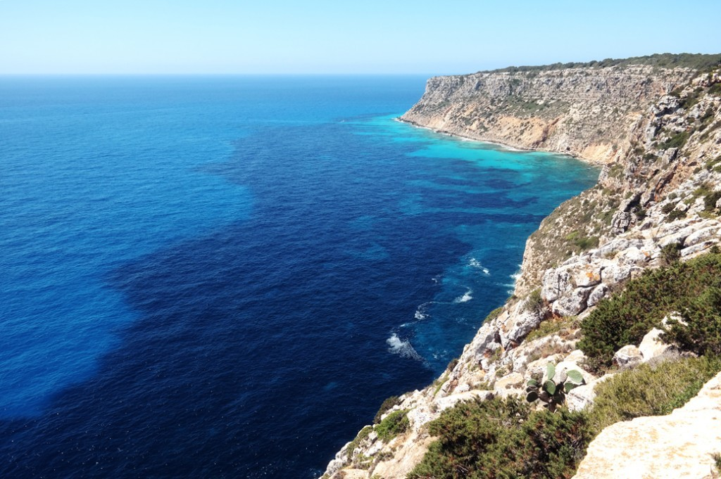 What about her - Formentera I