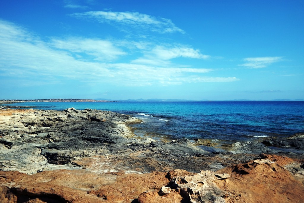 What about her - Formentera III